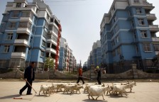 To match Special Report CHINA-URBANISATION/