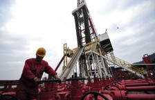 To match Special Report CHINA-SHALE/