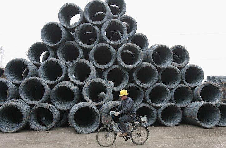 (照片:China Photos/Stringer/Getty Images)
