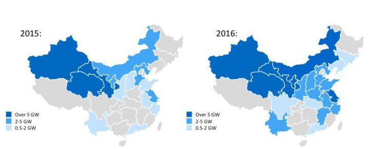 数据来源:中国能源局