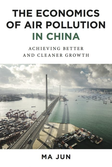 Economics of Air Pollution in China Cover