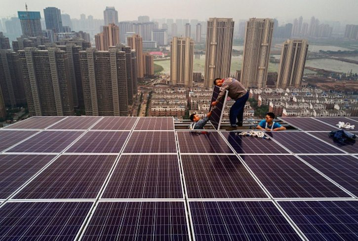 How to Finance Green Buildings in Chinese Cities