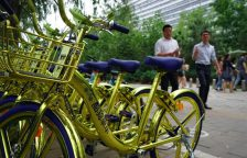 What US Cities Can Learn About Bike Sharing from China