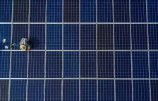 China Powers Market for Solar Energy