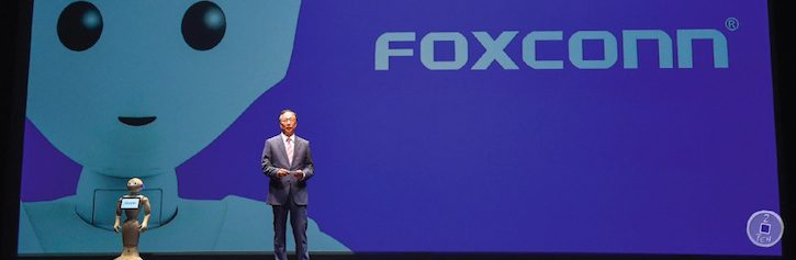Foxconn Deal Web