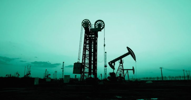 Time to Rethink Chinese Oil Demand
