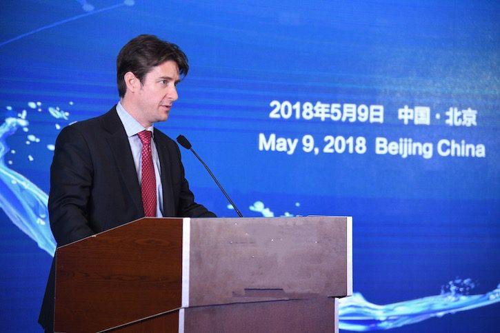 Yangtze River Basin Launch Event 2