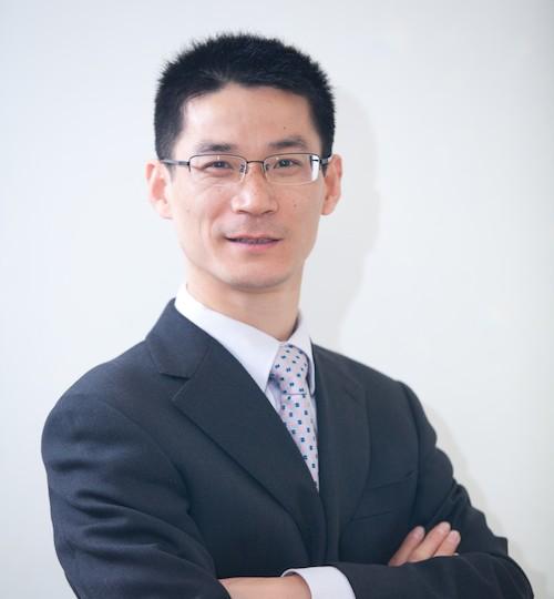 Qian Guoqiang Headshot Web