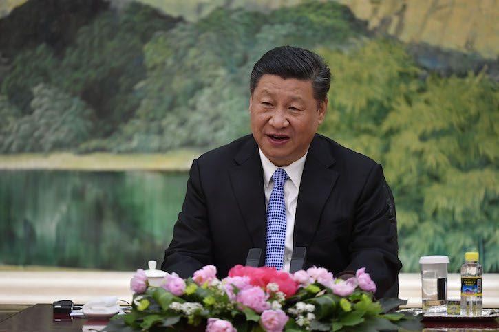 SCO Delegation In Beijing For Meetings