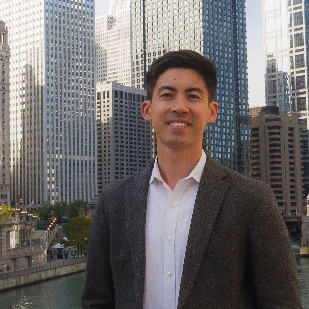 Andrew Morimoto